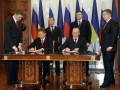 Газпром снизил цену газа для Украины на треть