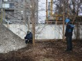 В парке Днепра нашли боеприпас