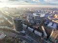 В Киеве стало на четверть меньше туристов