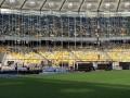 На дебаты на Олимпийском ожидают до 60 тысяч человек