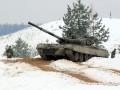 Эксперты признали российский танк Т-80 самым худшим в мире