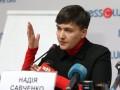 Грицак осудил встречу Савченко с главарями боевиков в Минске