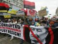 Желающих протестовать в Украине стало меньше – опрос