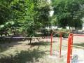 В Краматорске ребенок нашел боеприпас на детской площадке