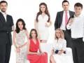 Фокус представил 50 самых завидных женихов и невест Украины