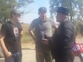 Журналист ATR: На админграницу с Крымом прибыли народные депутаты