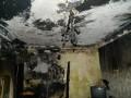 В Киеве мужчина поджег квартиру, чтобы скрыть убийство