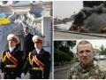 Итоги выходных: День защитника Украины, теракты в Ираке и смерть Моторолы