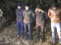 На границе с Россией заблокировали схему переправки мигрантов в Украину