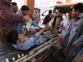 Число погибших при взрыве в госпитале в Пакистане превысило 90