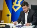 Зеленский снял санкции с наблюдателей на выборах в ОРДЛО: список