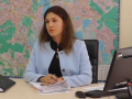 СБУ и Генпрокуратура подозревают руководительницу киевского ГАСКа Оксану Попович в махинациях
