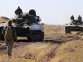 В ООС за сутки одно нарушение, без потерь на украинской стороне