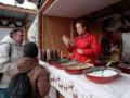 В Киеве 25 декабря откроют новогодне-рождественский поселок