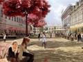 Назван победитель конкурса на реконструкцию Контрактовой площади