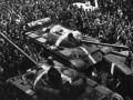 В Чехии назвали вторжением ввод войск в 1968 году