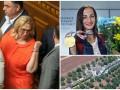 День в фото: Кужель в Раде, украинская спортсменка с медалью и авария в Италии