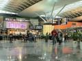 В аэропортах Киева ввели дополнительный санитарный контроль из-за Эболы