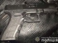 На Днепропетровщине школьник играл с оружием и прострелил себе ногу