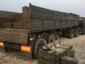 Военные пытались вывезти из АТО сотни гранат