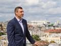 Виталий Кличко займется городской электричкой