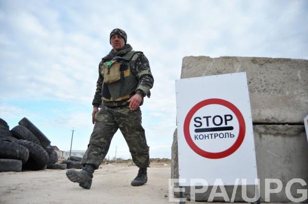 «Солидные» правонарушители эмигрируют изДонецкой области— Аброськин