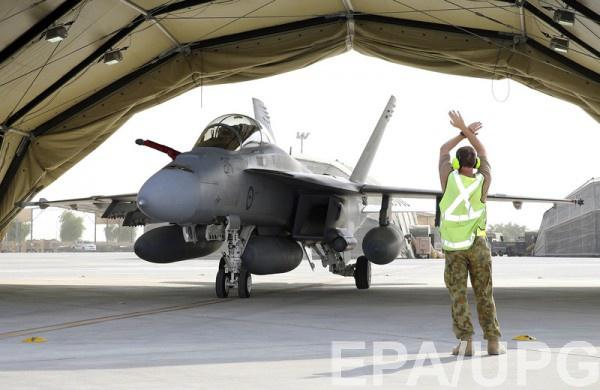 РФ прекратила действие меморандума обезопасности полетов вСирии