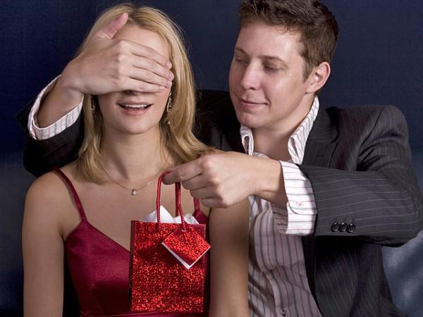 как удивить даму при знакомстве