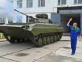 Прокуратура подозревает Житомирский бронетанковый завод в присвоении 460 тысяч гривен