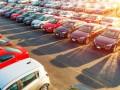 Названы самые популярные б/у автомобили в Украине
