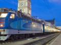 Укрзализныця назначила новую остановку скоростного поезда во Львове
