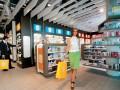 ТОП-10 аэропортов мира, где модно совершать покупки
