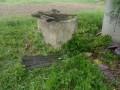 В Днепропетровской области убили и бросили в колодец беременную женщину