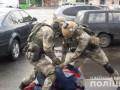 На Волыни задержали банду автоугонщиков