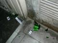 В Киеве участник АТО задержал одного из троих ранивших его грабителей
