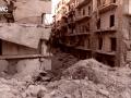 В Сети показали, как выглядит разрушенный Алеппо с высоты птичьего полета