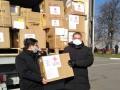 РФ уже неделю блокирует транзит медпомощи для Украины – МИД