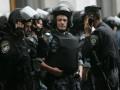 Милиция объявила план Сирена на юго-востоке Украины