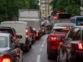 В топ-городов с самыми большими пробками попало четыре украинских города