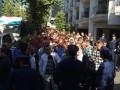 Турки и курды устроили погром у посольства Турции в Токио: ранены 10 человек