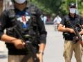 В Пакистане пять полицейских погибли в перестрелке