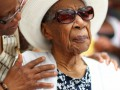 В Нью-Йорке в возрасте 116 лет умерла старейшая жительница Земли