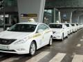 Неизвестный выстрелил в лицо киевскому таксисту