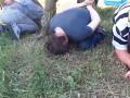 Минобороны обнародовало видео с задержанными российскими журналистами