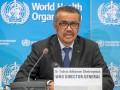 В ВОЗ заявили о стратегии борьбы с коронавирусом