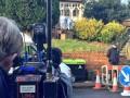В саду у лондонского дома актрисы Шан Блейк найдены три тела