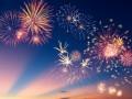В Раде хотят запретить фейерверки до окончания АТО