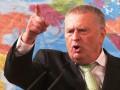 Жириновский предложил повернуть Днепр вспять