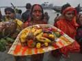 На религиозном празднике в Индии погибли не менее 18 человек