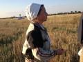 Под Киевом разозленная женщина разбила беспилотник сил АТО